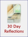 30-Day Reflection Booklets