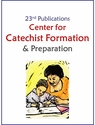 Catechist Formation and Preparation