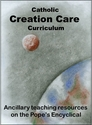 Creation Care Curriculum -- <i>8 excellent ancillary eResource lessons </i>