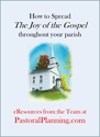 How to spread <I>The Joy of the Gospel </i>throughout your parish