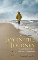 Joy in the Journey -- <I>Lent booklet for youth and adults</I>