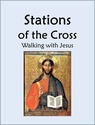 Stations of the Cross booklets
