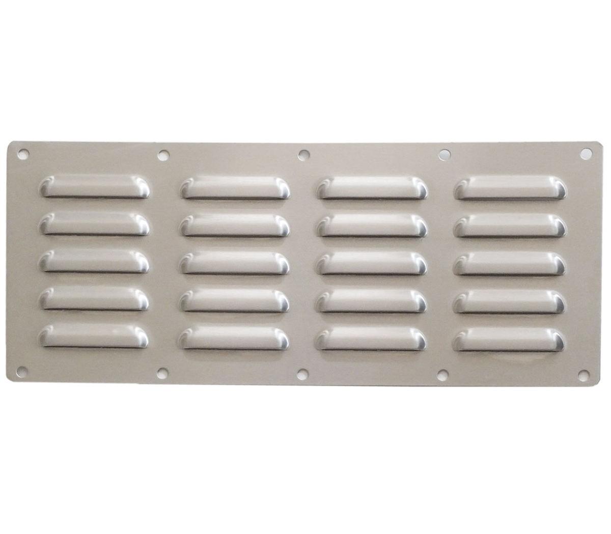 Louver Vent 6 Louvered Venting Panel by #71625A