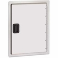 """Fire Magic 18"""" x 12"""" Legacy Stainless Steel Access Door"""