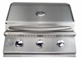 RCS 26-inch Premier Series Built-in Gas Grill