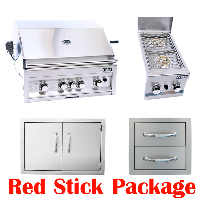 attractive Outdoor Kitchen Appliances Packages #2: Outdoor Kitchen Appliances Packages Zitzat