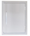 Signature Series 14-inch x 20-inch Beveled Frame Vertical Door