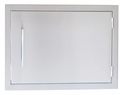 Signature Series 17-inch x 24-inch Beveled Frame Horizontal Door