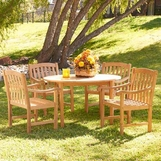 Patio and Dining Sets