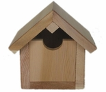 08 Cedar Birdhouse Kit