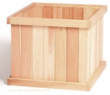 "Patio Planter Box 16"" - Not Currently Available"