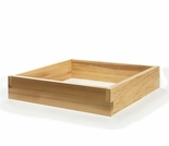 2' Wide Raised Garden Earth Box Kit