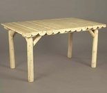"54"" Rectangular Dining Table"