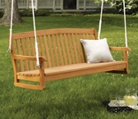 Oxford Garden 5ft Chadwick Shorea Swing