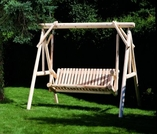 6' Classic Swing Set - Additional Cyber Week Discount!