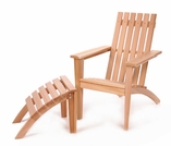 Adirondack Easy Back Chair Optional Kit