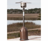 All Weather Wicker Patio Heater