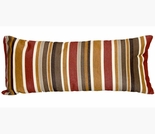 "Berlin Gardens 17"" Lumbar Pillow"
