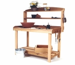 Cedar Potting Bench Kit