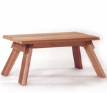 Cedar Stool Optional Kit