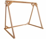 Cedar Swing Frame Kit