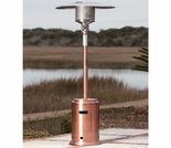 Commercial Copper Finish Patio Heater