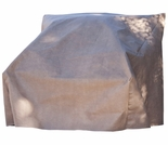 """Duck Covers Elite 29""""W Patio Chair Cover with Inflatable Airbag"""