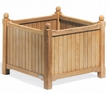 Oxford Garden Shorea English Planter 28""