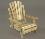 Childs Folding Adirondack Chair