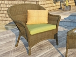 Forever Patio Wicker Rockport Collection