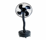 Lava Aire Fantom Indoor/Outdoor Misting Fan
