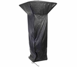 Outdoor Square Full Length Patio Heater Vinyl Cover