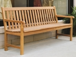 "Oxford Garden Benches - ""Spring Event"" Reduced Pricing"