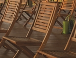 "Oxford Garden Chairs - ""Spring Event"" Reduced Pricing"