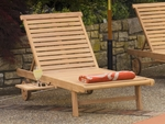 "Oxford Garden Chaise Lounges - ""Spring Event"" Reduced Pricing"