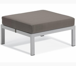 Oxford Garden Travira Ottoman - Out of Stock til Aug  - Closeout Pricing!