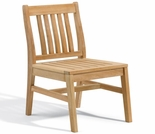 """Oxford Garden Wexford Shorea Side Chair - """"Spring Event"""" Reduced Pricing"""