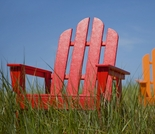 POLYWOOD? Entire Outdoor Adirondack Chair Collection