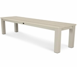 "POLYWOOD� Harvest 65"" Bench"
