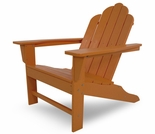 POLYWOOD� Long Island Adirondack Chair