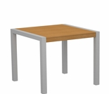 "POLYWOOD� MOD 30"" Dining Table"