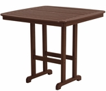 "POLYWOOD� Nautical 44"" Bar Table"