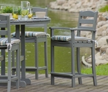 POLYWOOD? Outdoor La Casa Cafe Collection