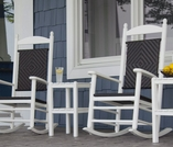 POLYWOOD? Outdoor Rocking Chair Collection