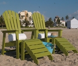 POLYWOOD? Outdoor South Beach Collection