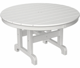 """POLYWOOD® Round 36"""" Conversation Table"""
