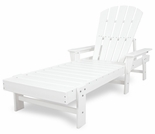 POLYWOOD� South Beach Chaise Lounge