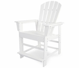 POLYWOOD� South Beach Counter Chair
