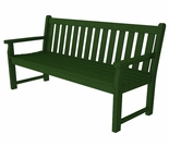 "POLYWOOD� Traditional Garden 60"" Bench"