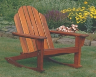 Red Cedar Chairs